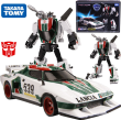 Трансформер Уилджек Wheeljack MP-20
