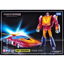 Hot Rodimus MP28