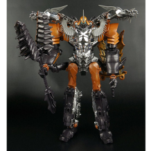 transformers age of extinction grimlock toy