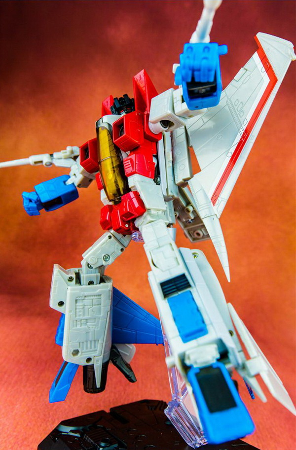 Starscream KBB MP11 - Старскрим